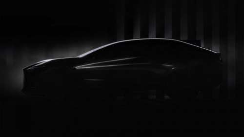 LEXUS TO REVEAL NEW CONCEPT CAR SPEARHEADING EXCITING AND SUSTAINABLE BRAND VISION