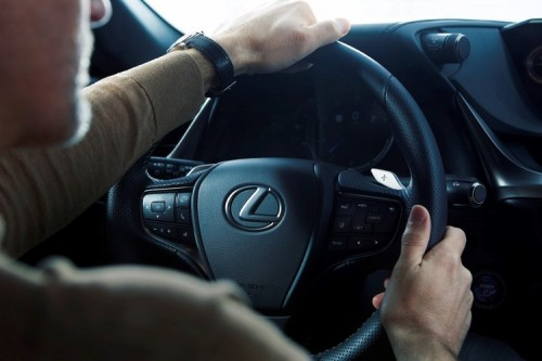 LEXUS LEADS CUSTOMER SATISFACTION IN FRANCE