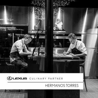 LEXUS CREATES CULINARY PERSPECTIVES VOL 2 A CROSS CULTURAL JOURNEY IN TASTE