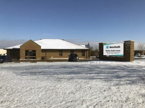 MetroHealth opens primary care office in Medina