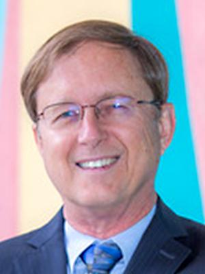 Dr. Robert P. McCoy University of Alaska Fairbanks Region IX Trustee