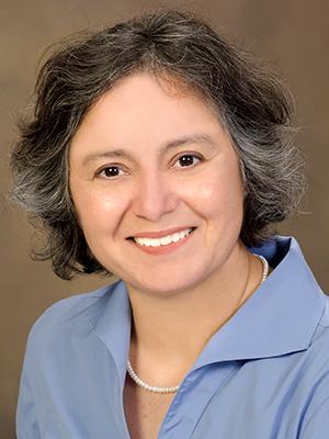 Dr. Renu Malhotra University of Arizona Chair, Council of Institutions, Ex Officio