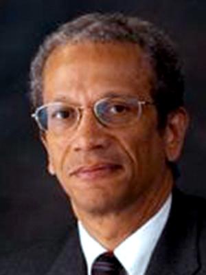 Dr. Daniel E. Hastings, Massachusetts Institute of Technology, Region I Trustee
