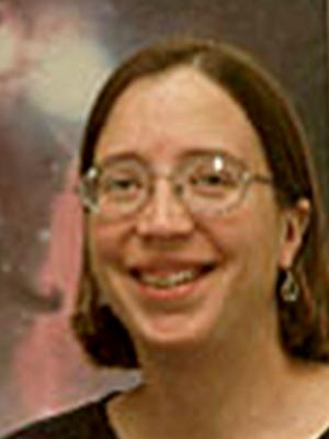 Dr. Elizabeth Lada, University of Florida, Region IV Trustee