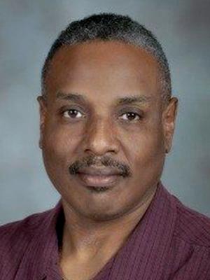Dr. Wayne Scales, Virginia Polytechnic Institute and State University, Region III Trustee