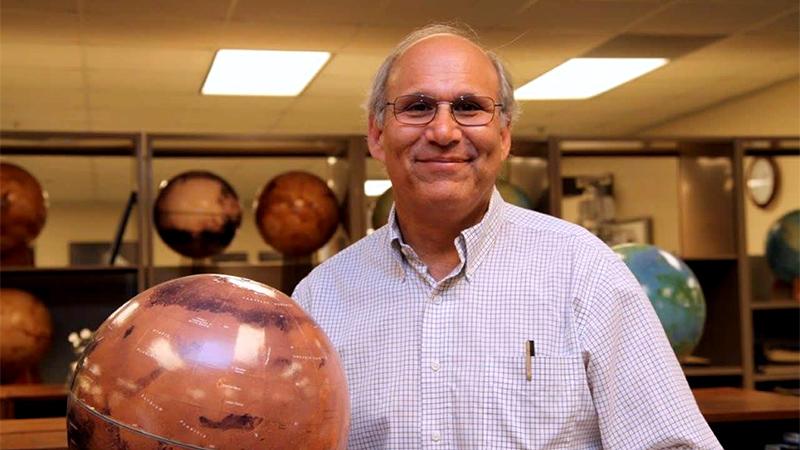 Dr. Allan Treiman