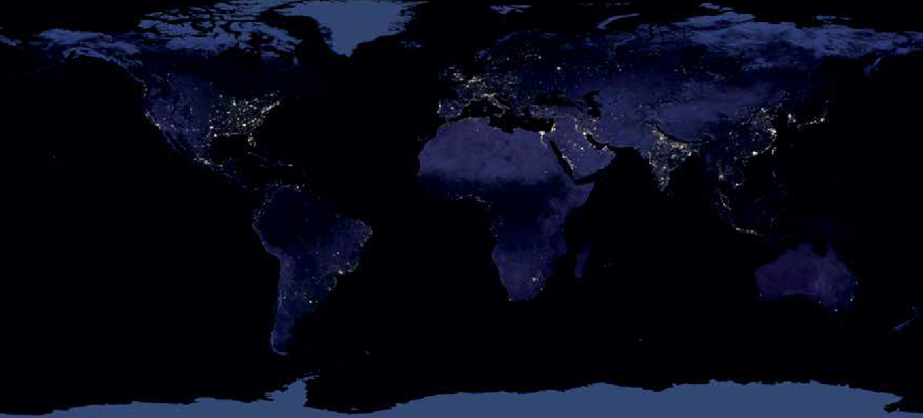 Image credit: Joshua Stevens/NASA