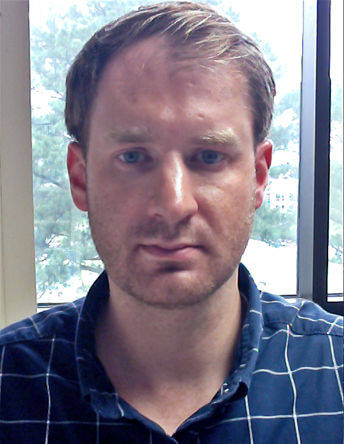 Adam Goldstein, Co-Investigator, LEAP concept proposal