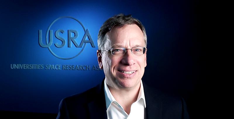 Dr. David Bell, USRA, Director, RIACS