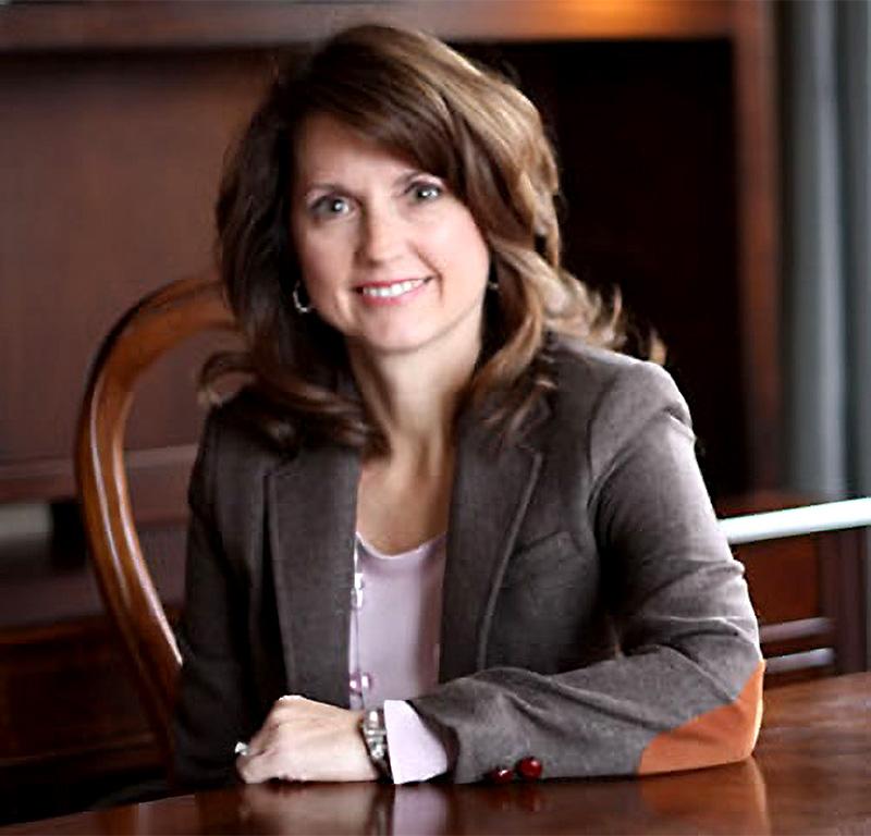 Dr. Linda Neergaard Parker
