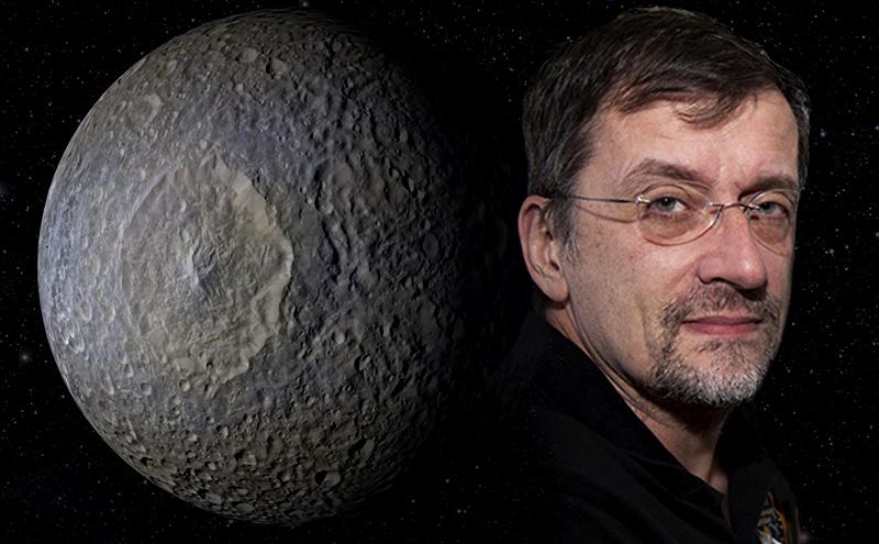 Dr. Paul Schenk