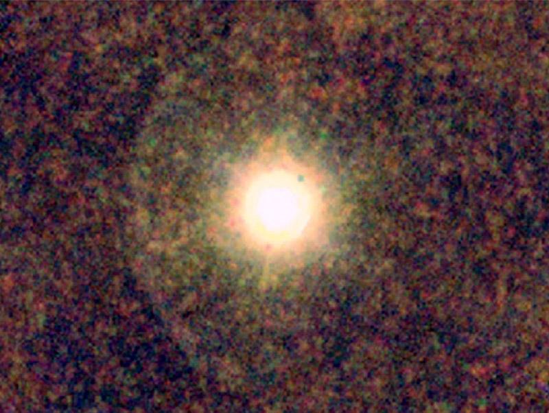 lorem ipsum Image credit: NASA/SOFIA