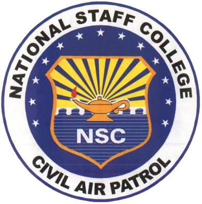 f3e60595f11 Sixty-two rising Civil Air Patrol officers will be honing their skills for  executive-level success at the 2019 National Staff College today through  May 2 at ...