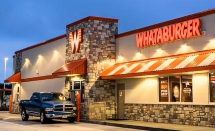Whataburger Drive Thru