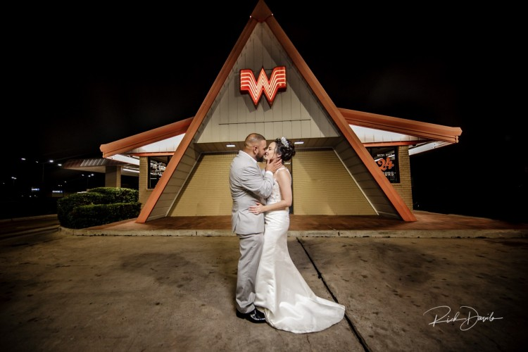 Stories About True Love The Whataburger Way
