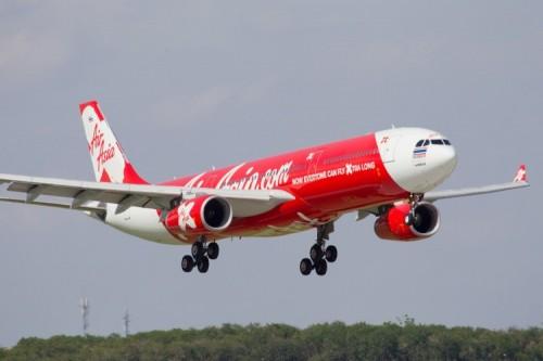 AirAsia confirms flights between Bangkok and Brisbane
