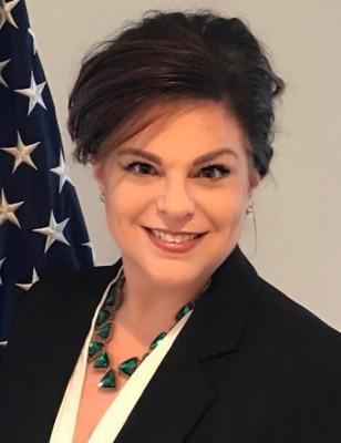 Susan Gibson, DEA