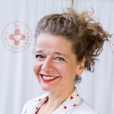 Inge van de Vorst - fotograaf: Nienke Bosma
