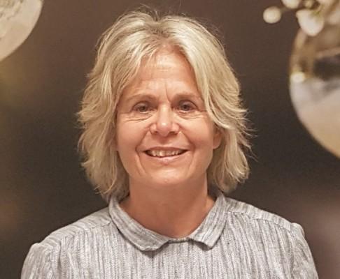Lydia van Dinteren
