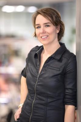 Marieke Peeters