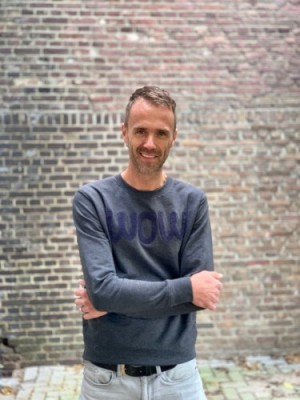 Mark van Bergen