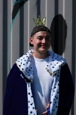 Maurice, ambassadeur (want Baas van) Venlo