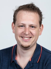 Joachim Lazaroms