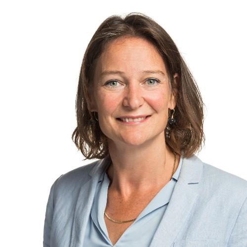 Anne Floor Erdman