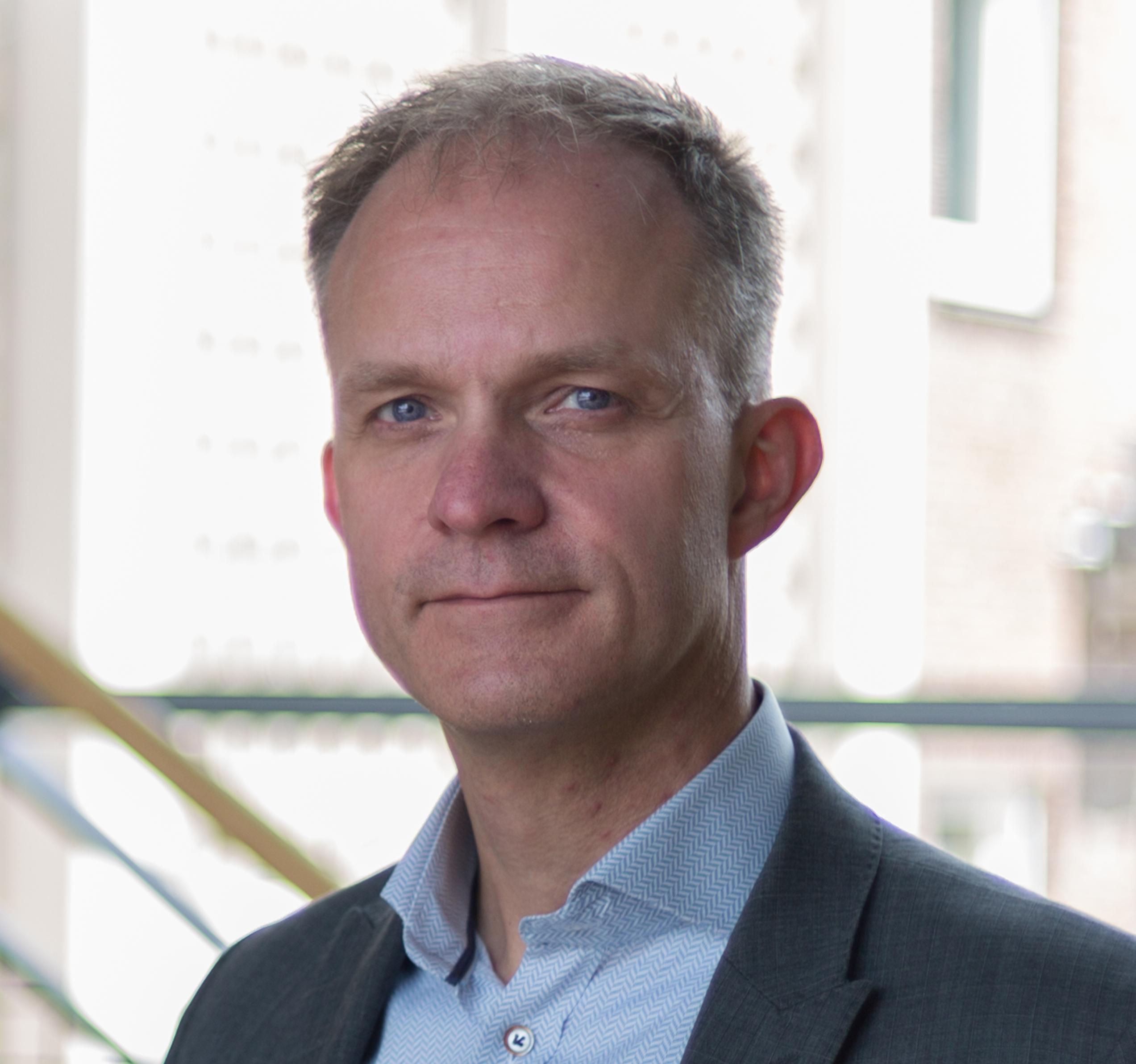 Anton van den Brink