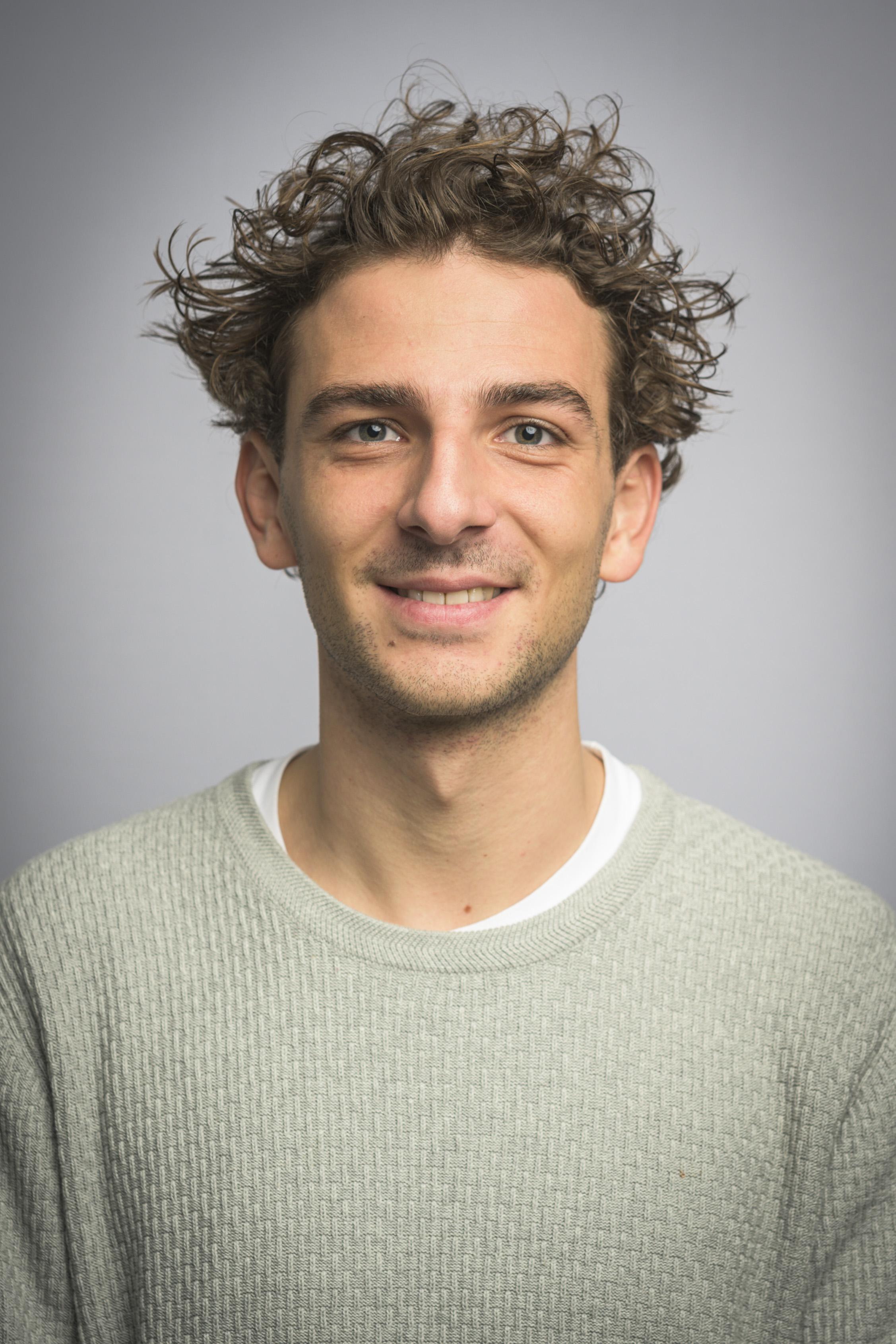 Ruben Bastiaanse