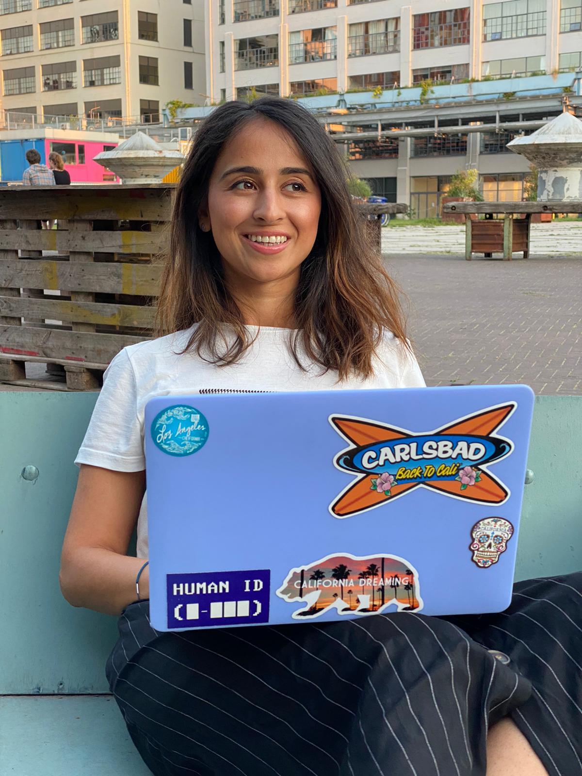 Brishna Nader