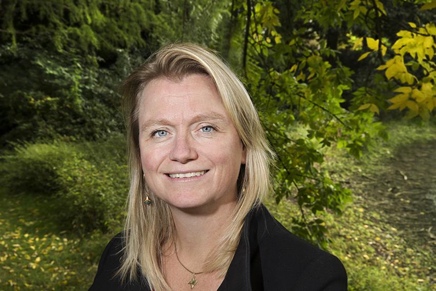 Colette Cuijpers (Lector van het Jaar 2020)