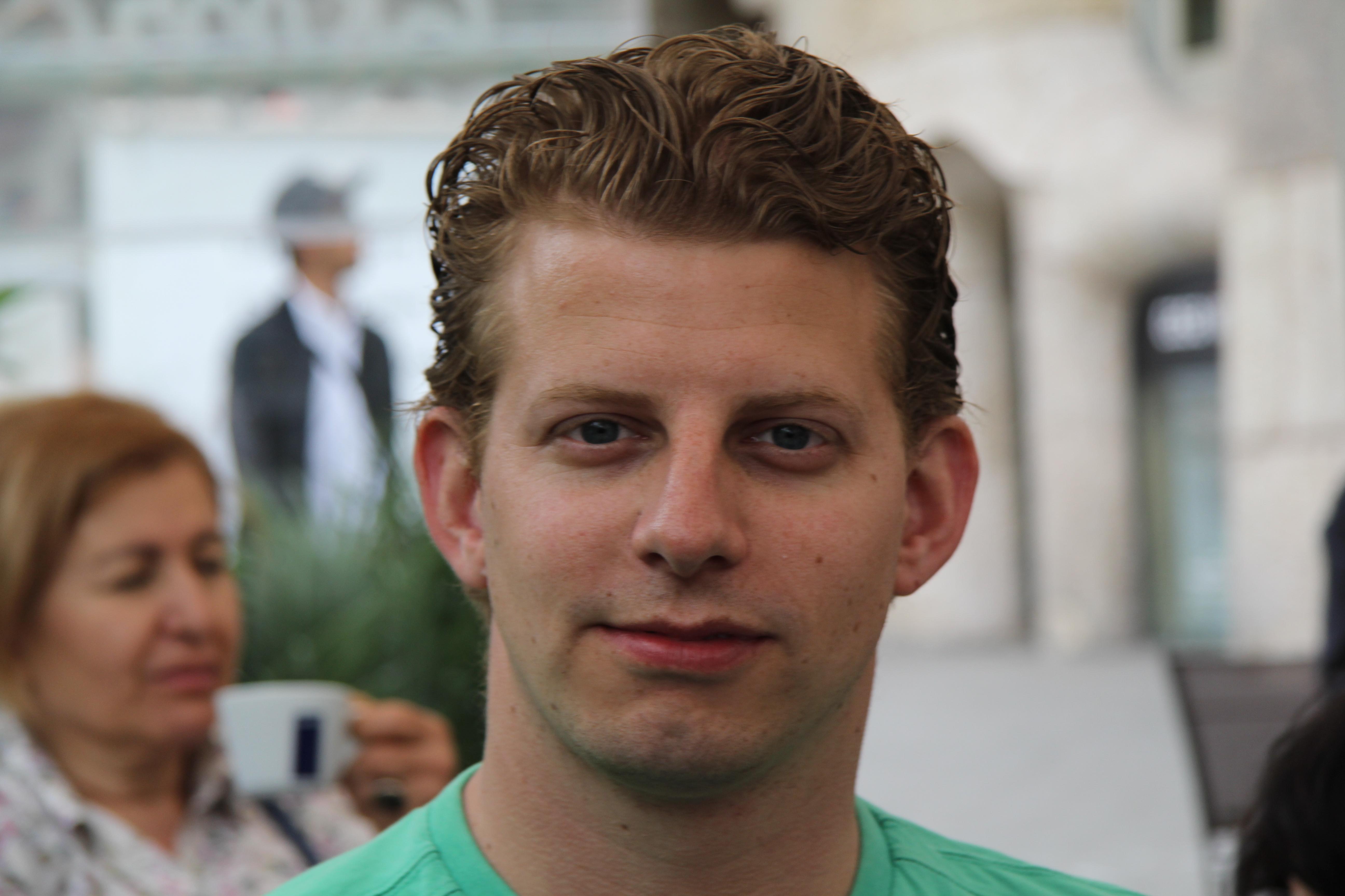 Eef Meijerink