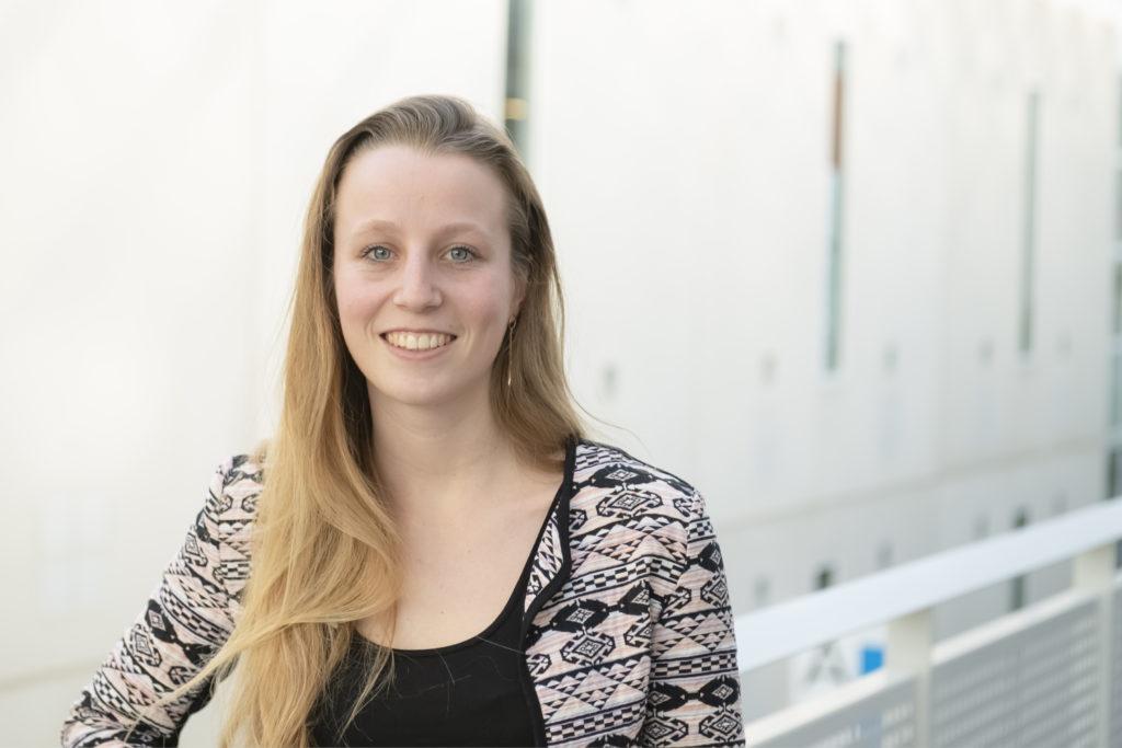 Elise Bronsveld