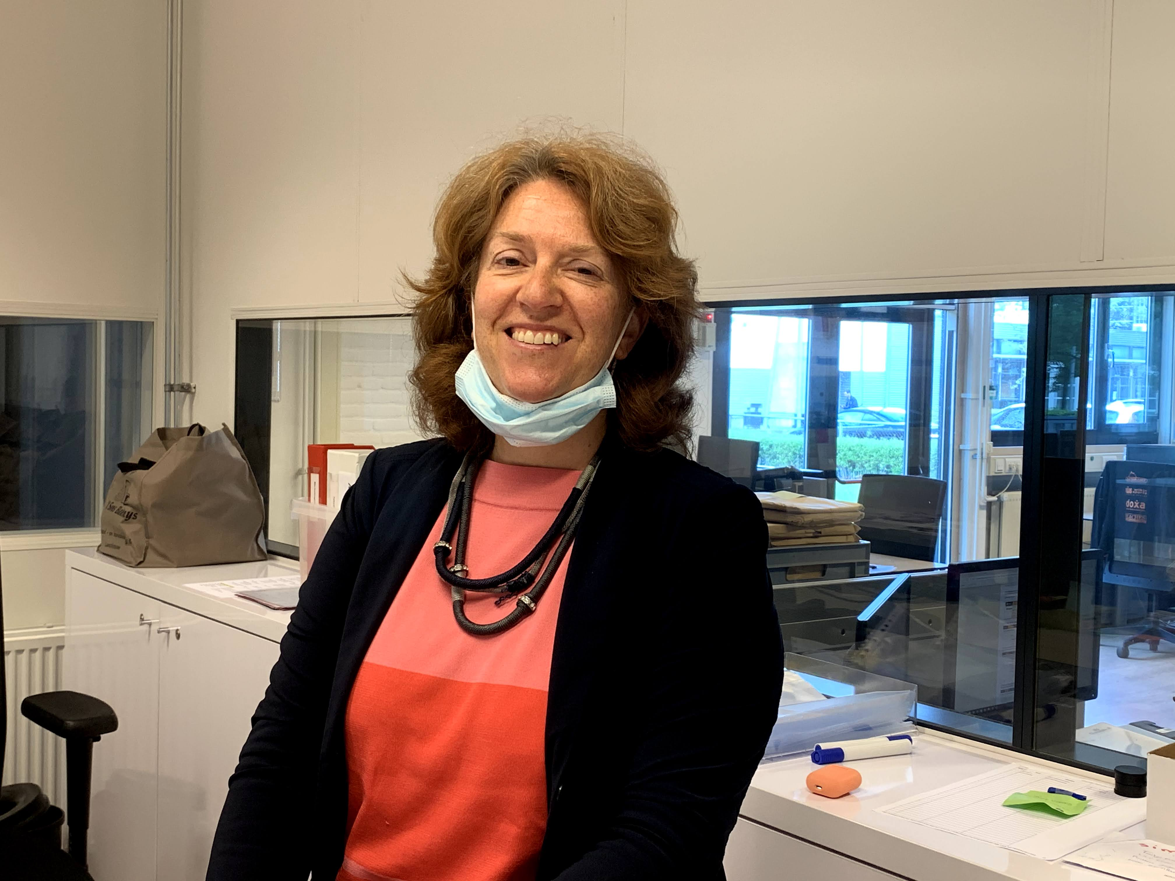Esther van Alphen