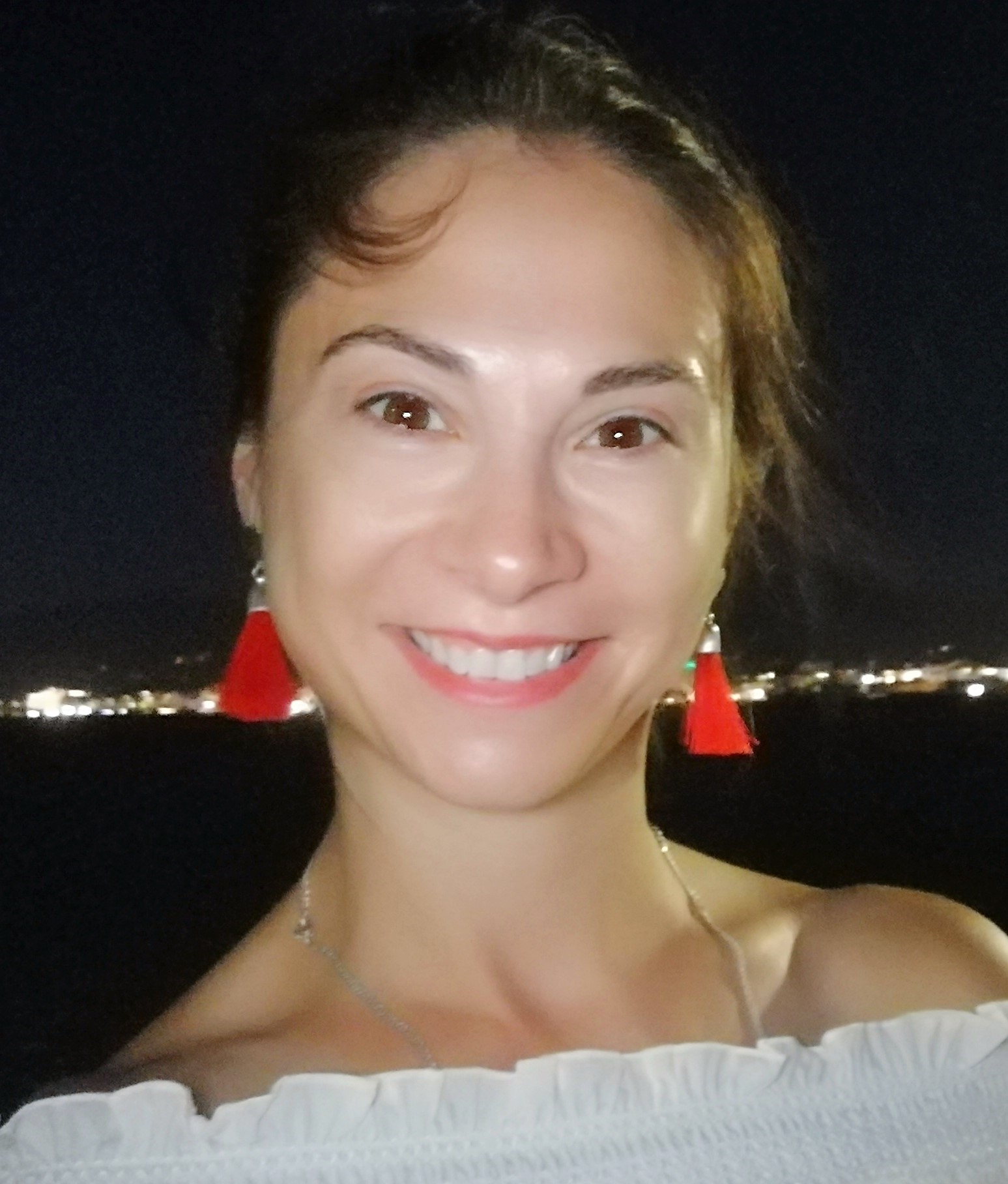 Maria Abulkhanova