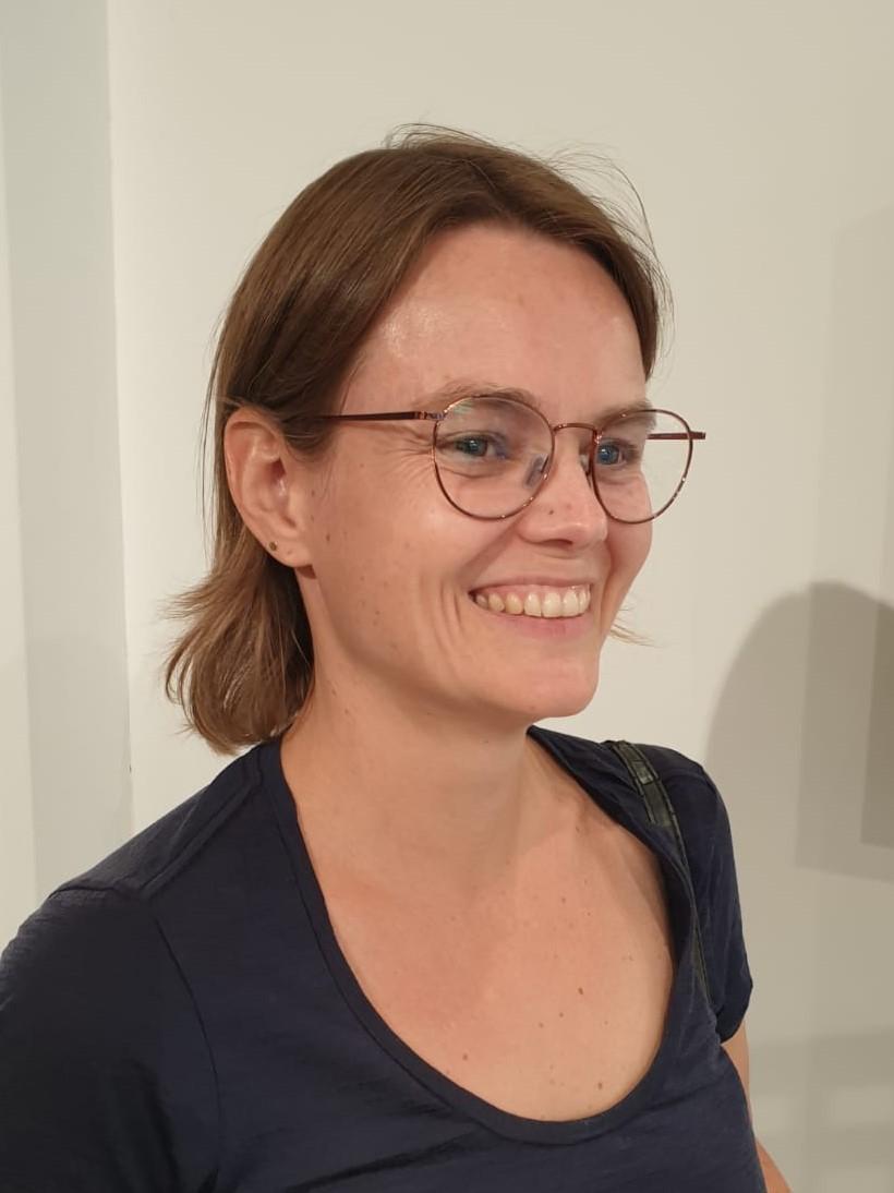 Silvia Enders