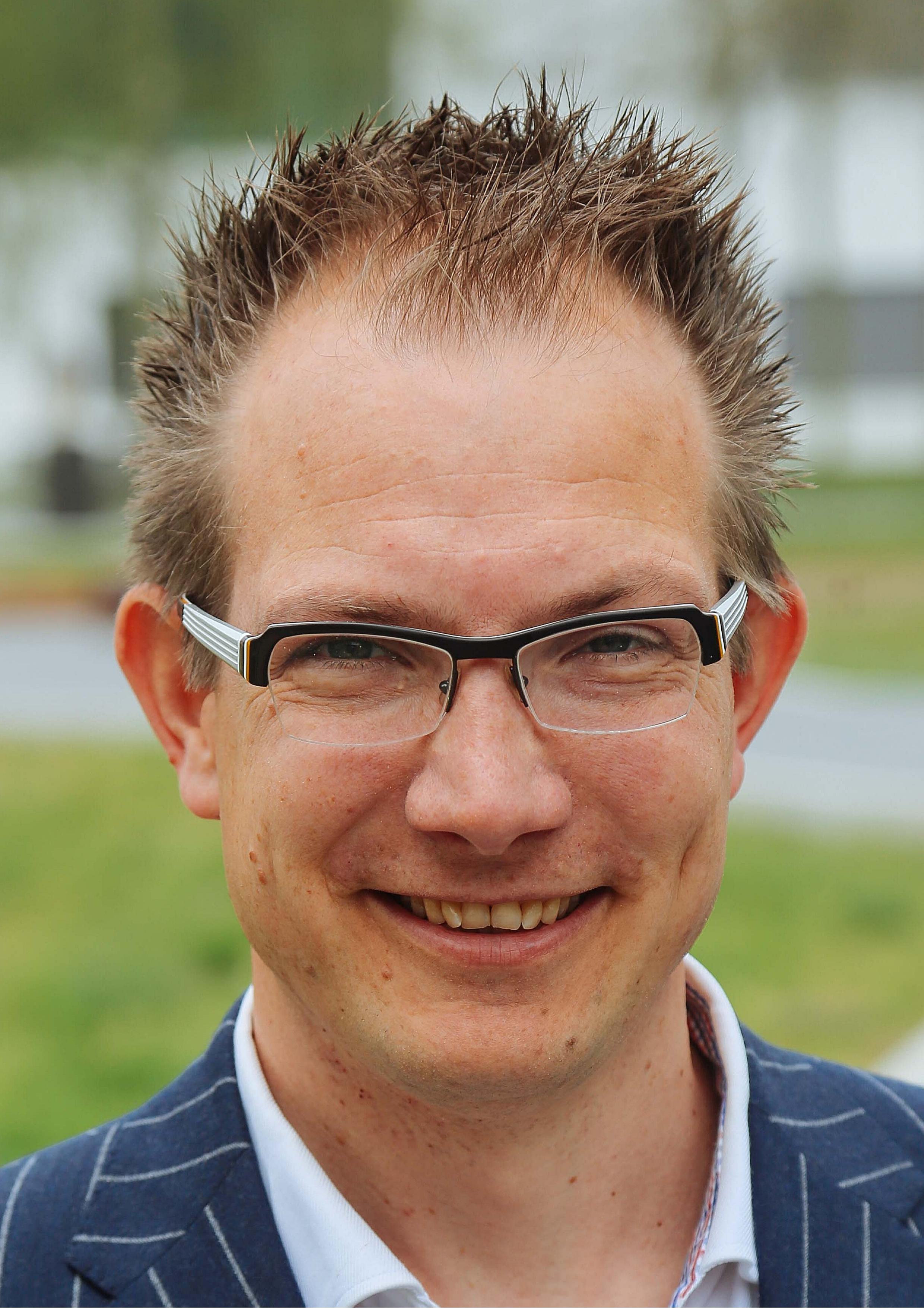 Wouter Sluis-Thiescheffer