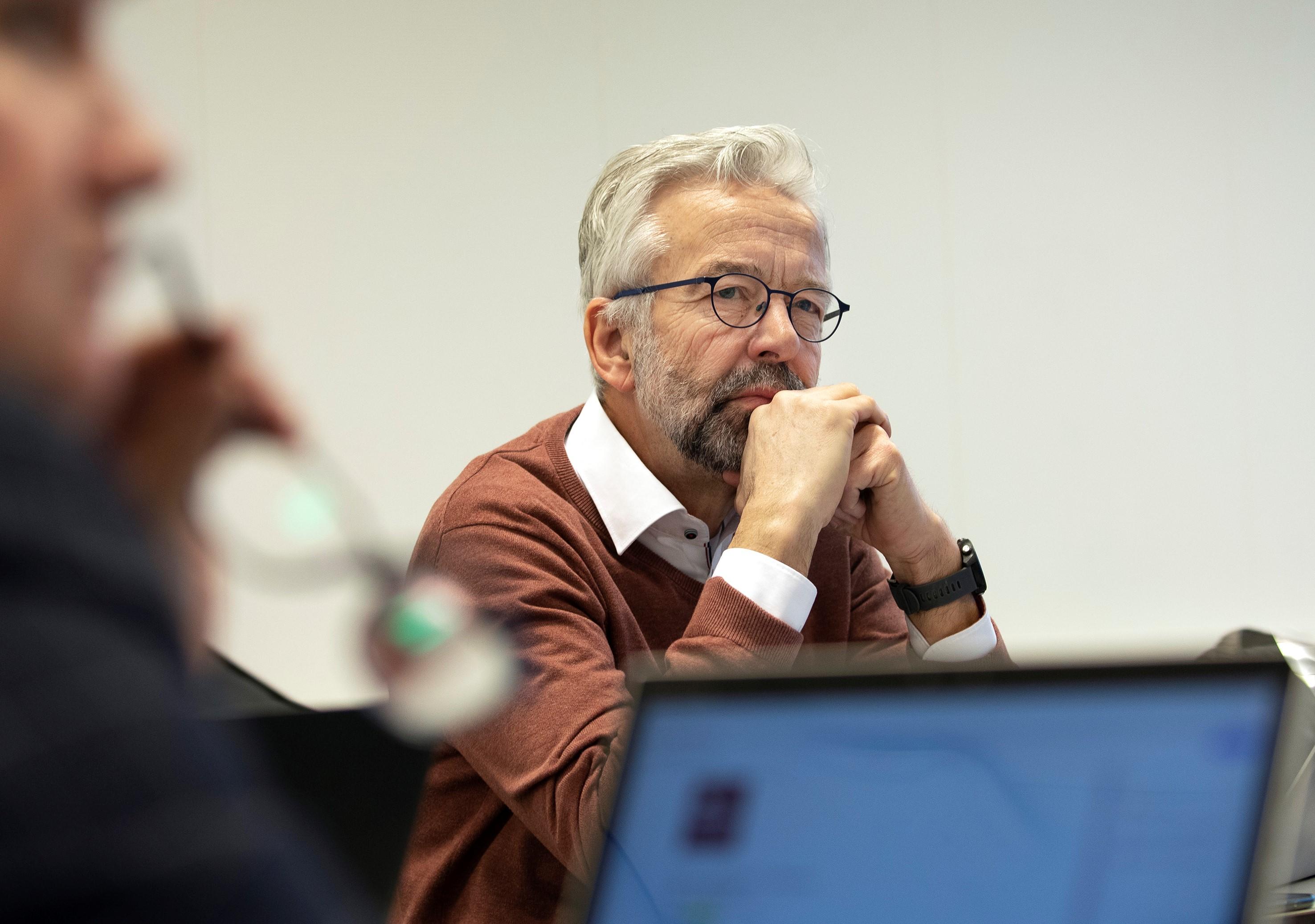 Gerard Lenssen