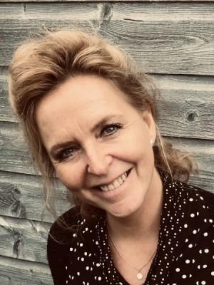 De huidige FHJ-directeur Gerrie Zwartjes