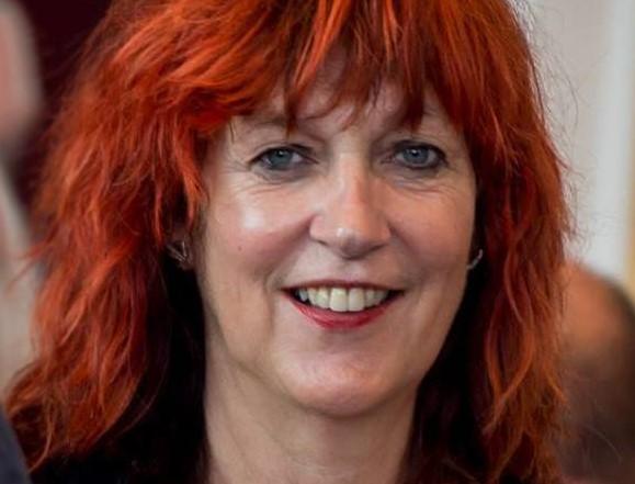 Hanny van Geffen