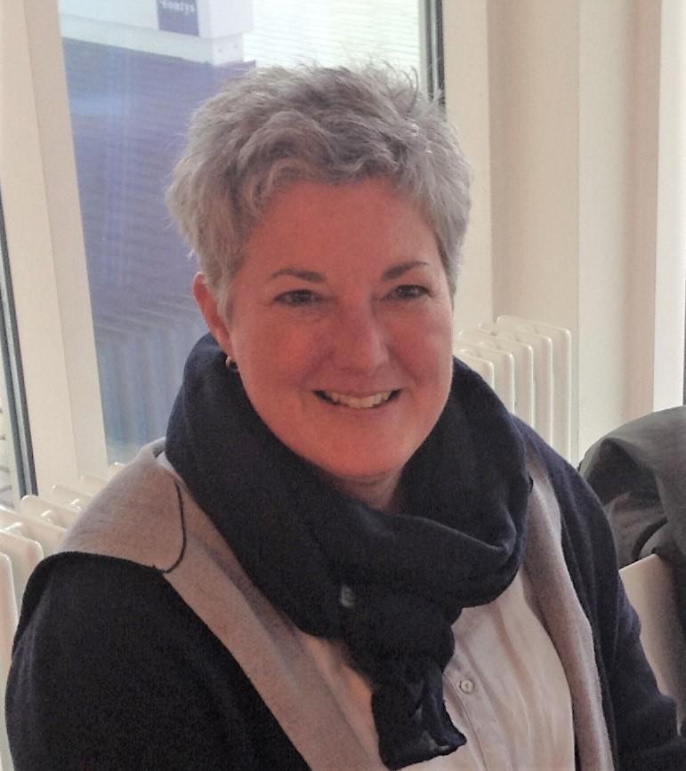 Heleen Vlietland