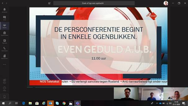 Presentatie Niels