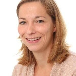 Inge Bruijnaars