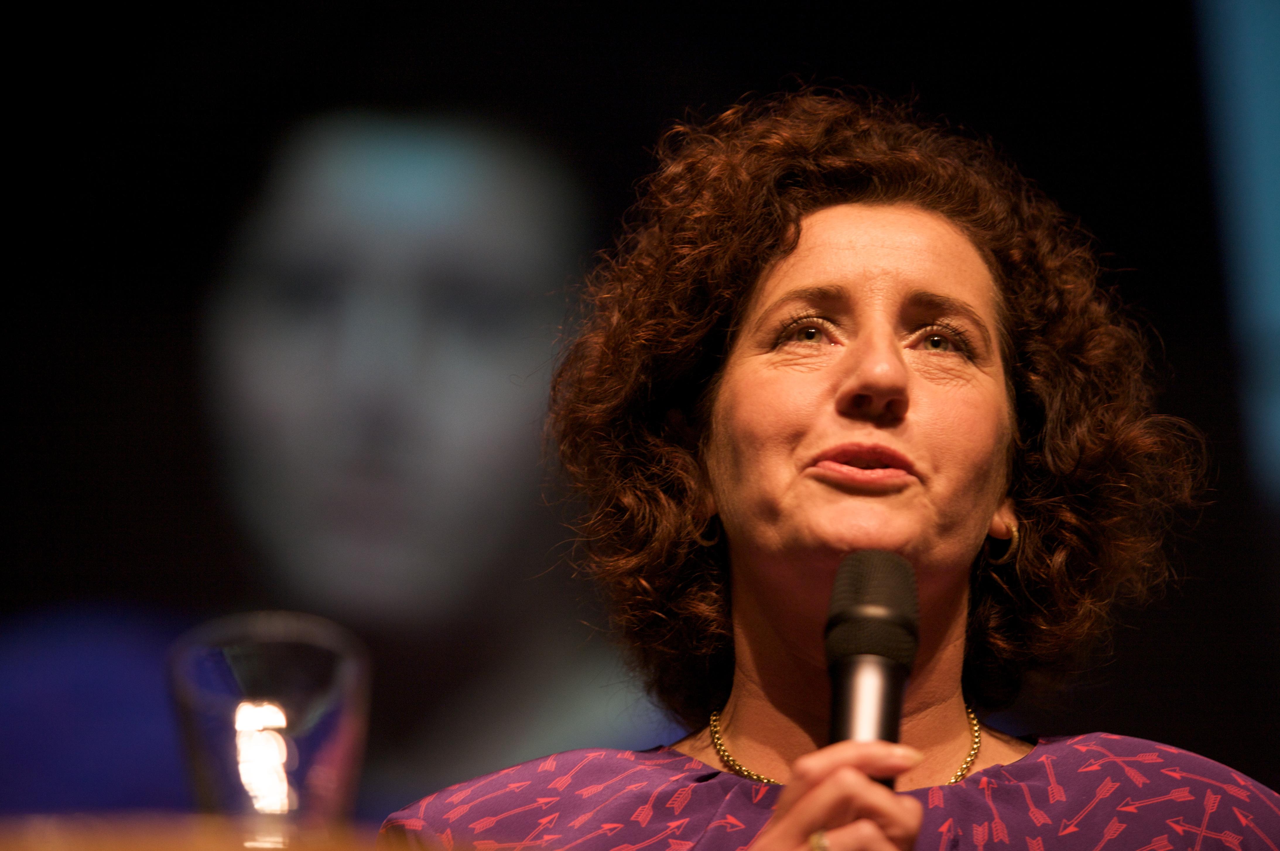 Demissionair minister Ingrid van Engelshoven
