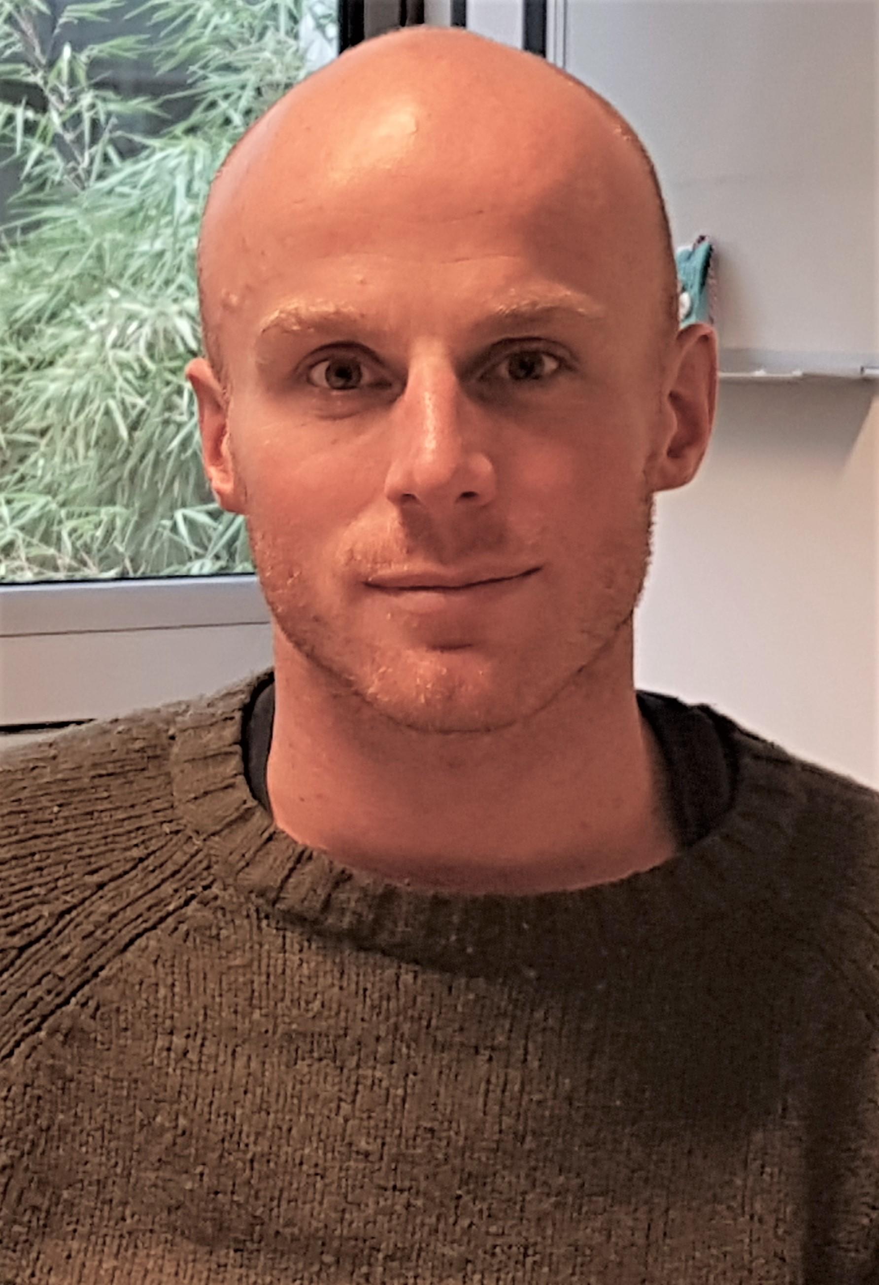 Jeroen Leuverink