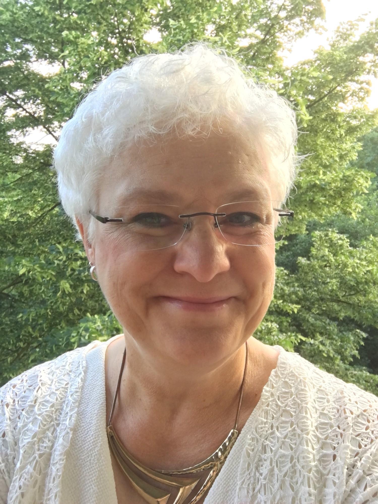 Jolanda Jole in 2019, voordat ze ziek werd.