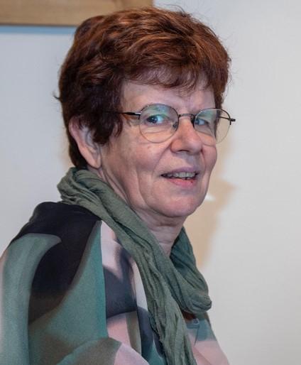 Marianne Peeters-Rutten