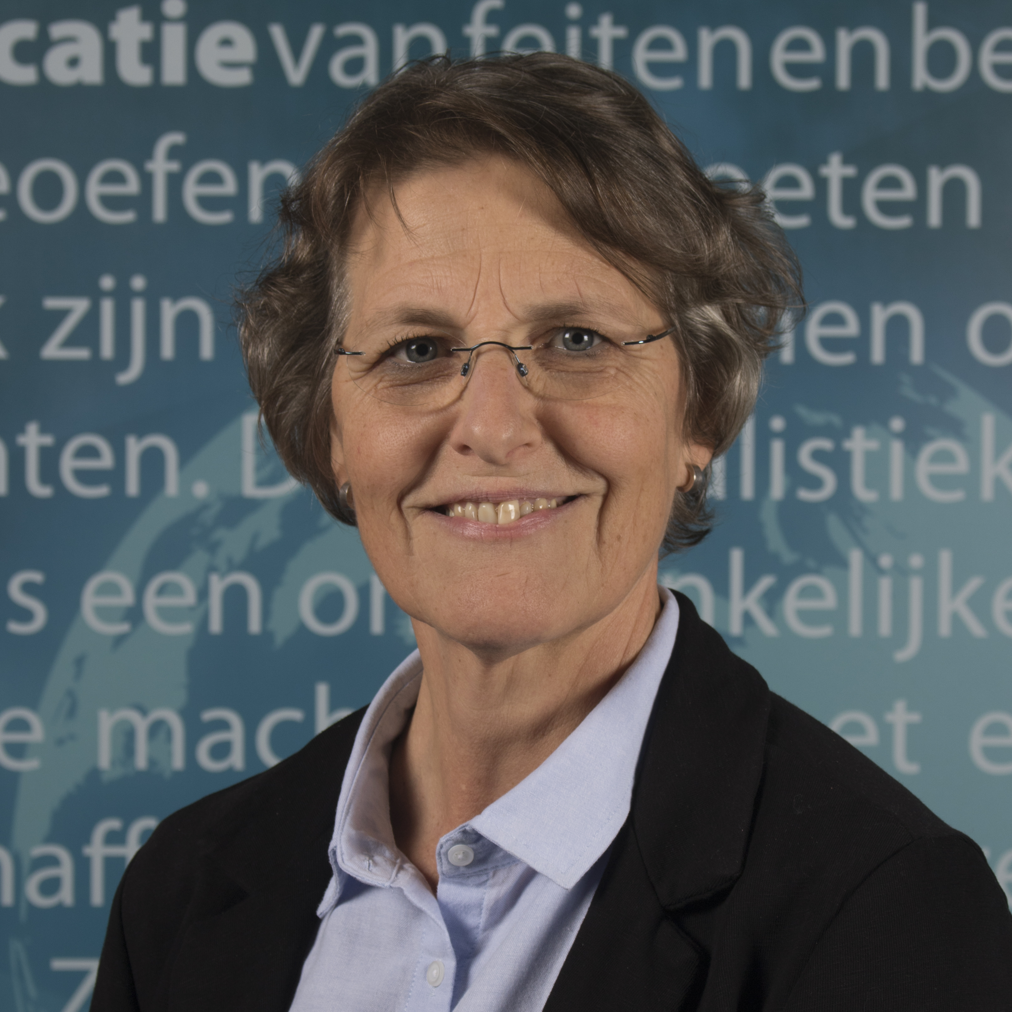 FHJ-directeur Marjo Spee