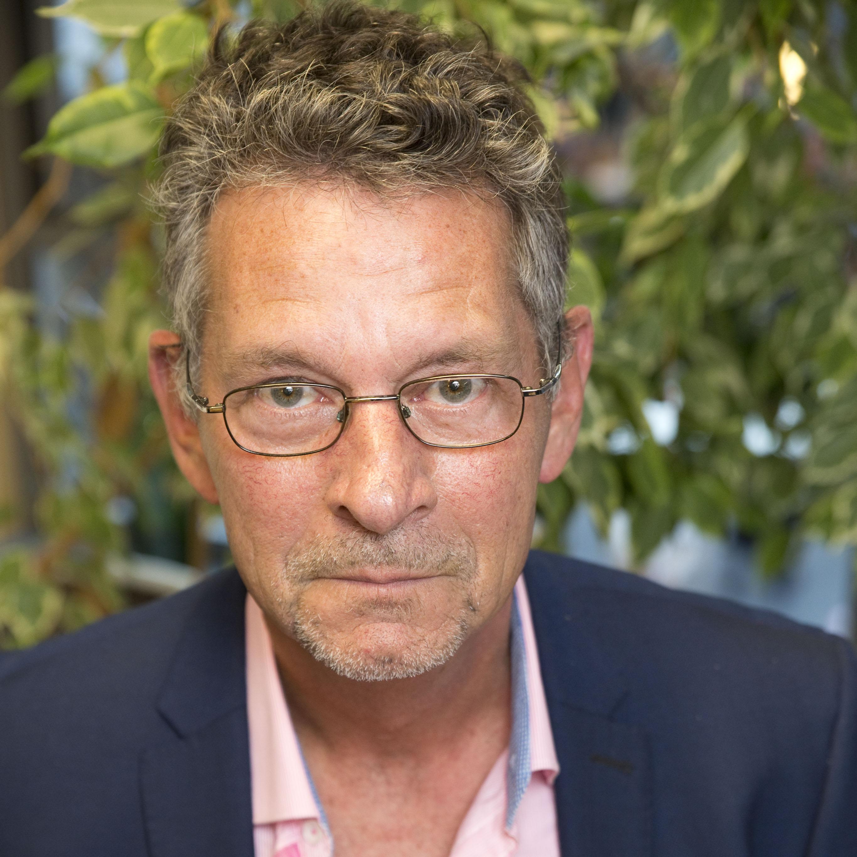 Mathieu Heemelaar (Haagse Hogeschool)